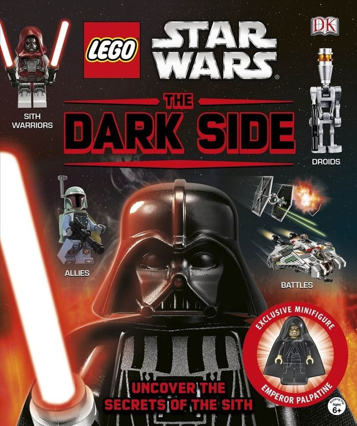 Details about LEGO Star Wars The Dark Side The Sith With Exclusive Emperor Palpatine Figure