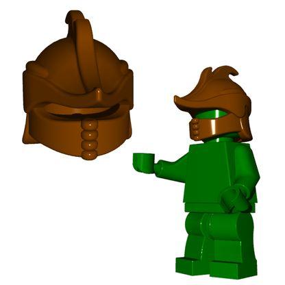 Ranger Helm