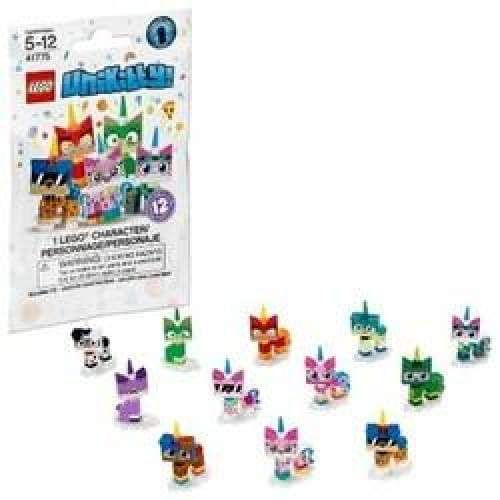 Unikitty Collectibles Series 1 41775
