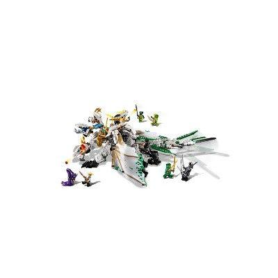 LEGO Ninjago: Masters of Spinjitzu The Ultra Dragon 70679