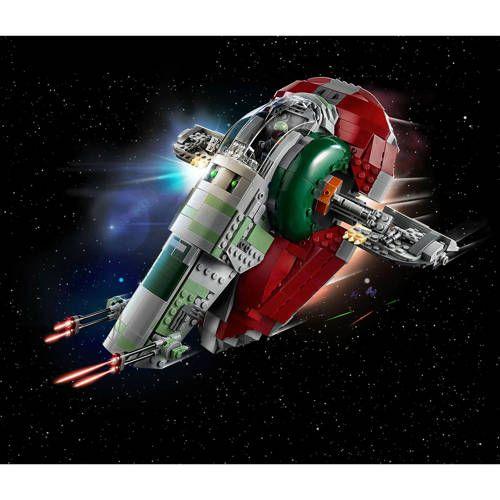 LEGO Star Wars Slave I ruimteschip 75243