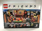 NEW LEGO Friends TV Series Set – Limited Edition Rachel Ross Joey Monica Cool …