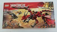 Sealed-in-Box Complete LEGO Set: Ninjago Firstbourne 70653 – GRELEGO TOY SET