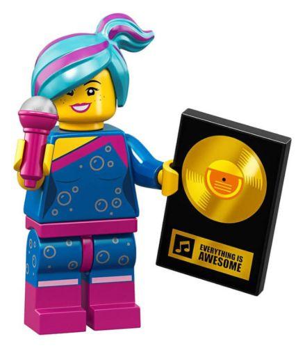 LEGO Minifigures Series Movie 2 / Wizard of Oz 71023 – Flashback Lucy