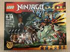 LEGO Ninjago 70627 Dragons Forge NEW