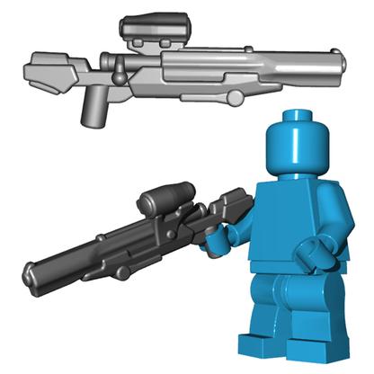 Resistance Sniper