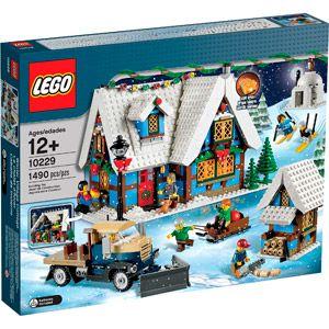 ***fast Track*** Lego Creator Winter Vi – Walmart.com