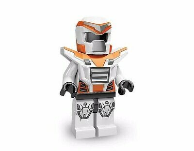 Ad – New Takara Tomy LEGO Minifigures Series 9 Battle Mech Robot Fight