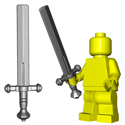 Executioner Sword