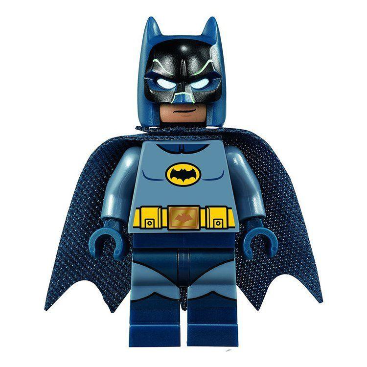 Batman Joker Penguin Cat Woman Alfred Lego Super Hero Minifigure Compatible Toy