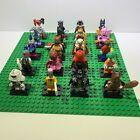 Lego Minifigures Batman Movie Series 1 Complete Set of 20 71017