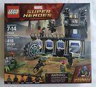 LEGO: MARVEL SUPER HEROES (76103)-Corvus Graive Thresher Attack-Factory Sealed