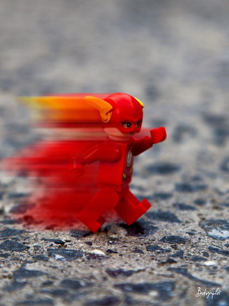 Flash Point ( aka The Flash )
