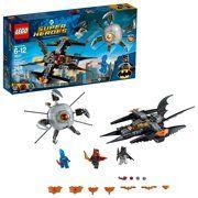 Walmart Trends: LEGO Super Heroes Batman: Brother Eye Takedown 76111  Join Batma…