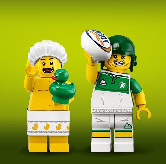 LEGO Minifigures Serie 19 – 71025