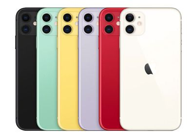 Apple iPhone 11- 64GB All Colors – GSM & CDMA Unlocked – Apple Factory Warranty  | eBay