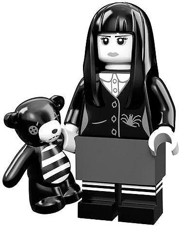 LEGO Minifigures Series 12 Spooky Girl Minifigure [Loose]