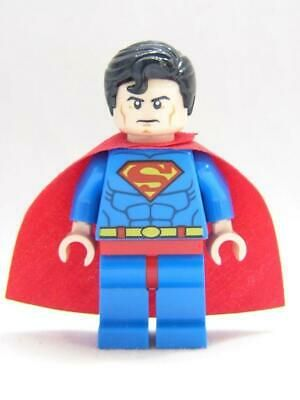 Ad – LEGO DC SUPER HEROES MINIFIGURE 6862 – SUPERMAN (2012)