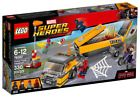 LEGO Super Heroes 76067 Tanker Truck Takedown  BRAND NEW SealedFREE US Shipping