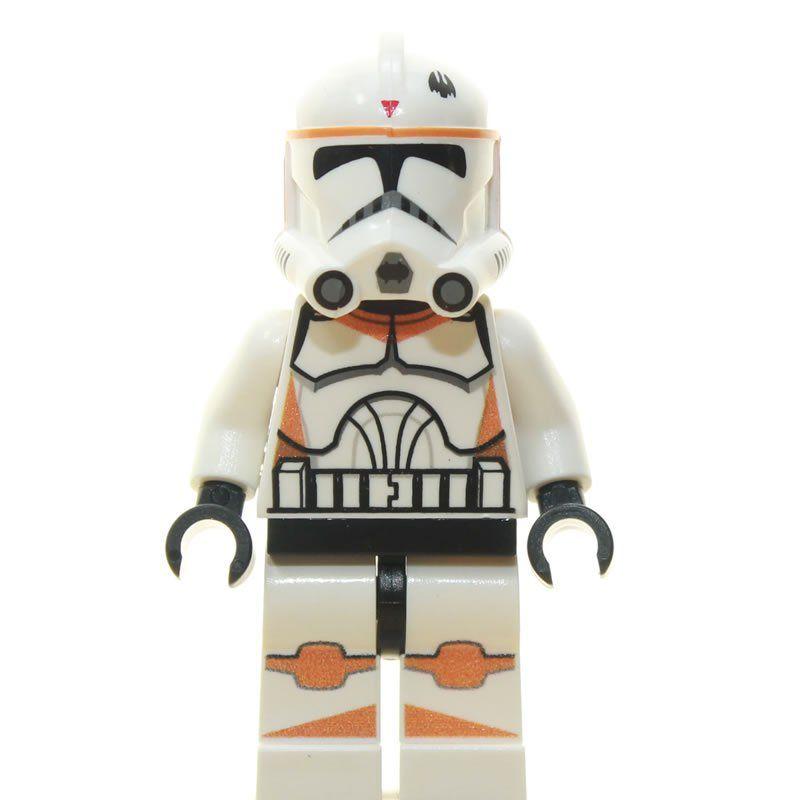 Custom Minifigur – Clone Trooper Boil – MINIFIGUREN.com