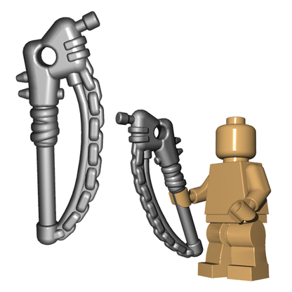 Chained Pipe