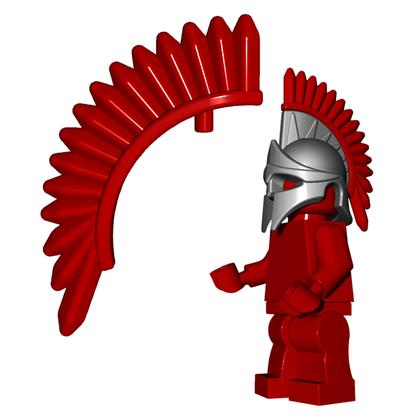 Spartan Plume