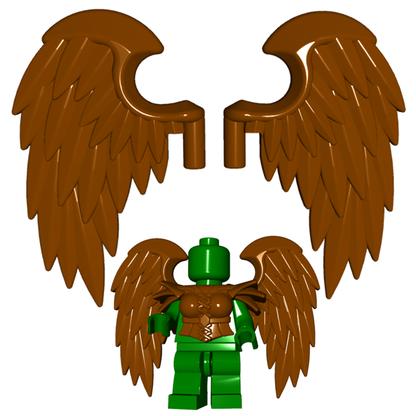 Bird Wings (Pair)