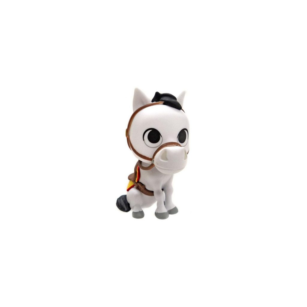 Funko DC Super Heroes and Pets Series 3 Mystery Minis Wonder Woman's Horse 1/24 …