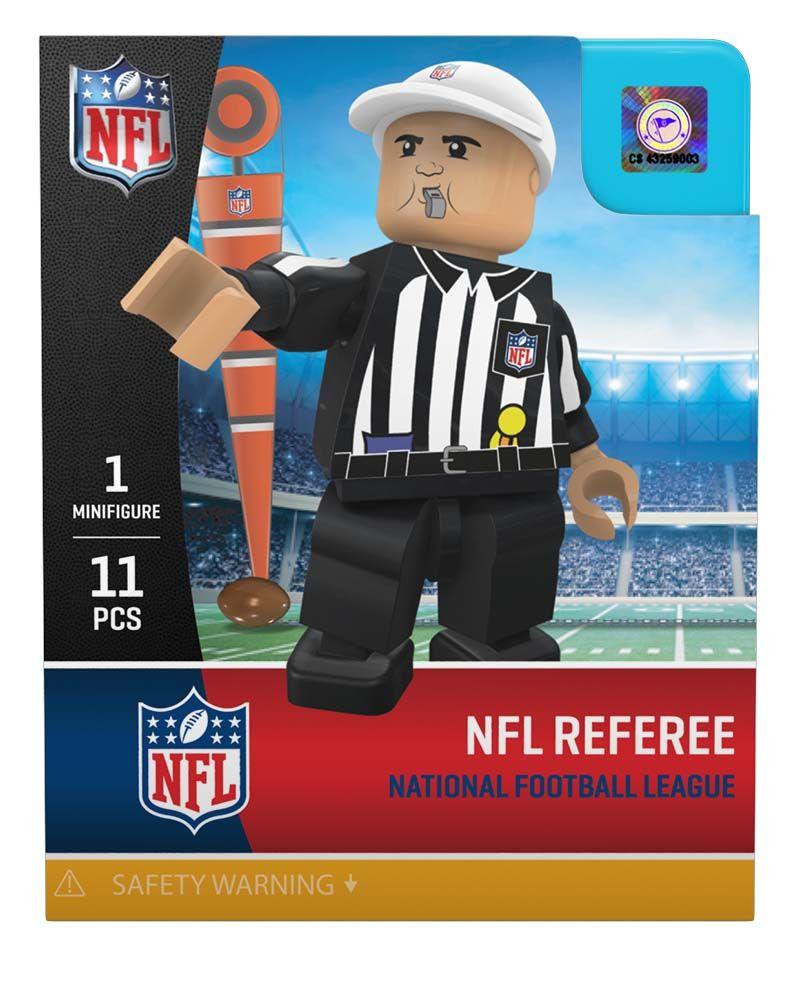 Referee: National Football League