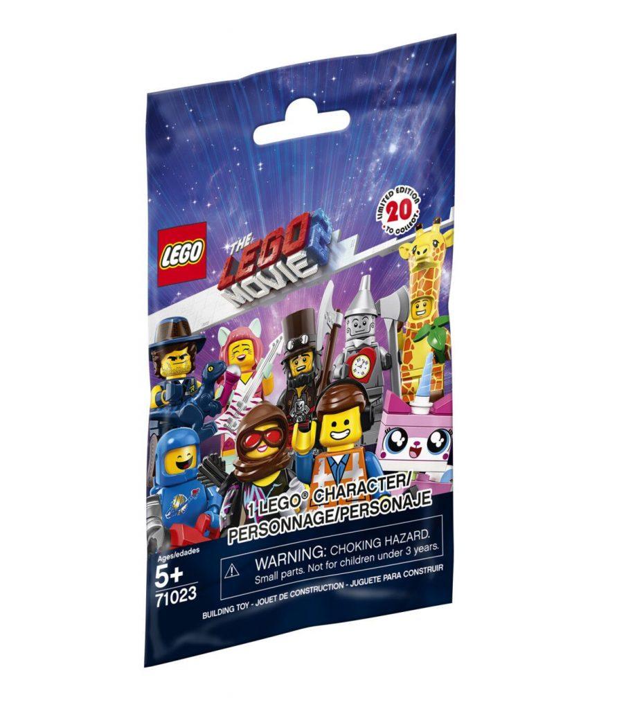LEGO Minifigures 2 the LEGO Movie 2 71023   JOANN