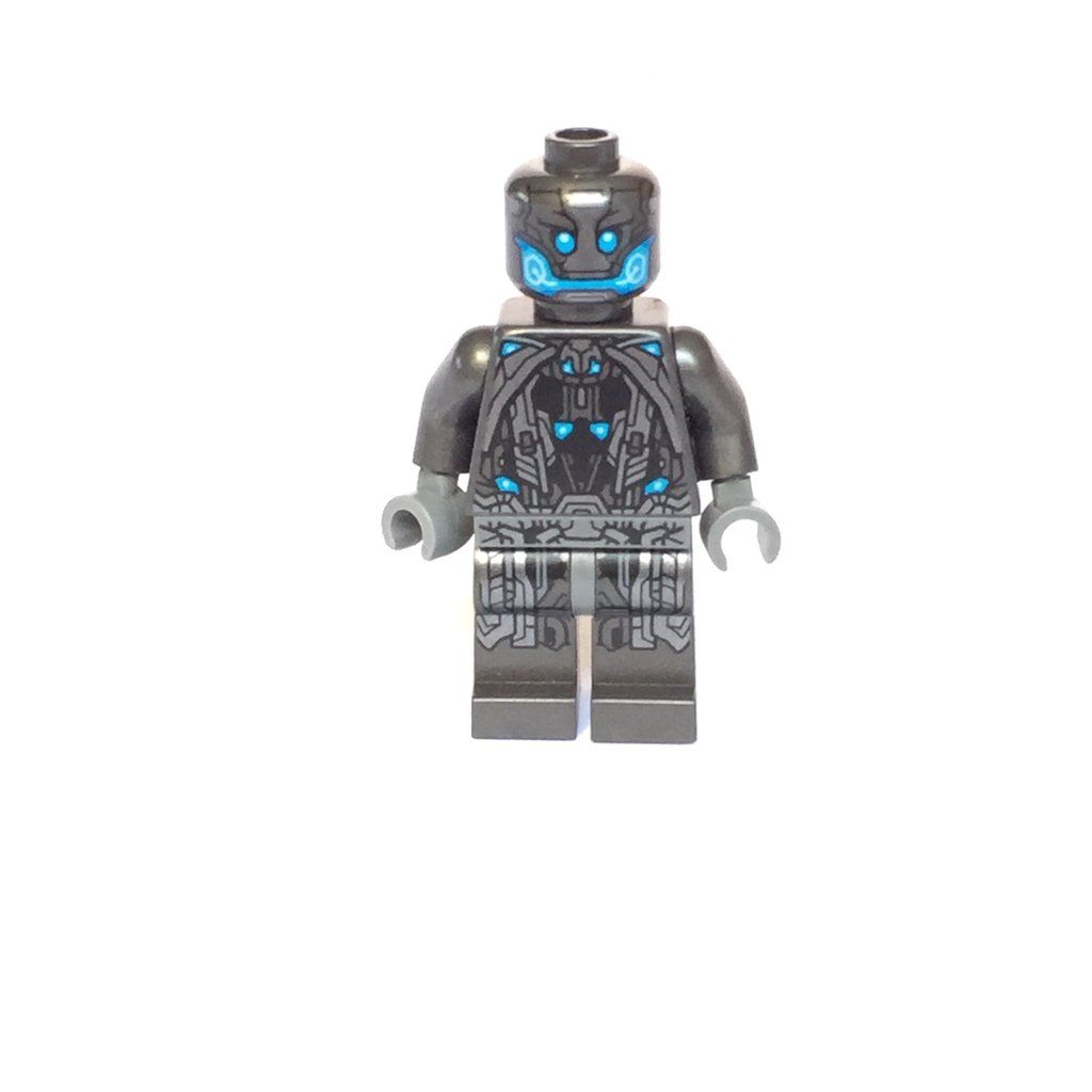 LEGO MARVEL Super heroes Age of Ultron Sentry Guard minifigure 760291