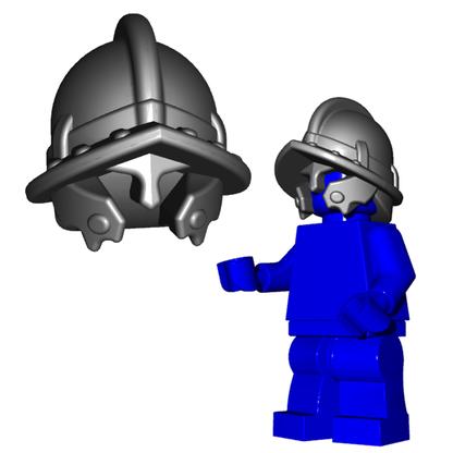 City Watch Helmet