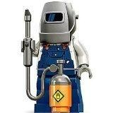 Buy Lego Minifigures Series 11 Welder Mini Figure Online at Low Prices in USA – ergode.com
