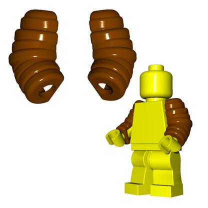Arm Guards