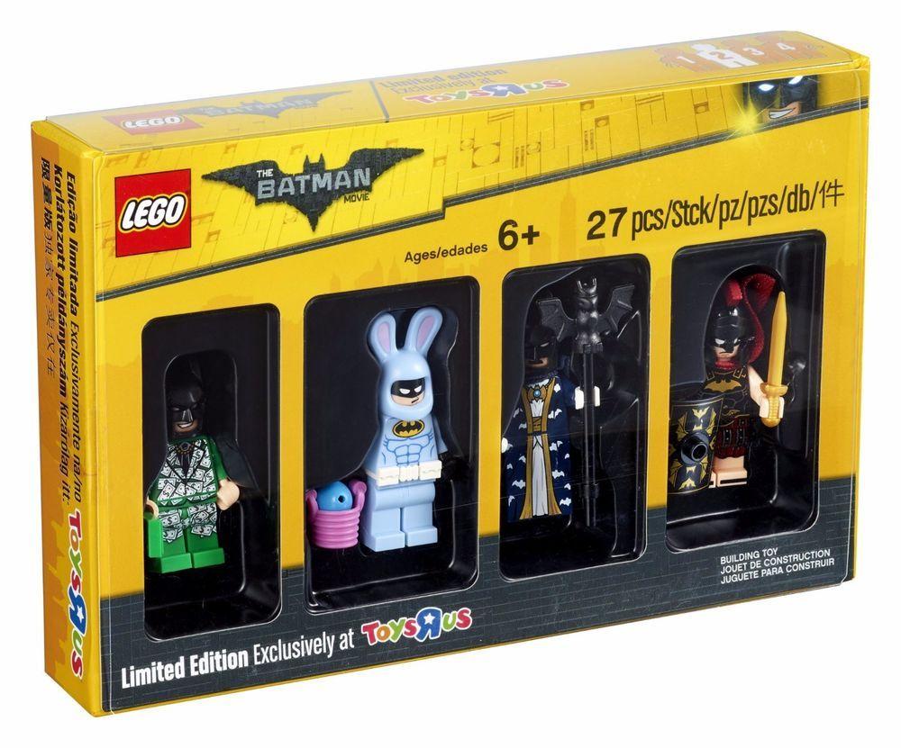 LEGO 2017 Bricktober Set Boxer Hippie Cheerleader Sailor 5004941 for sale online   eBay