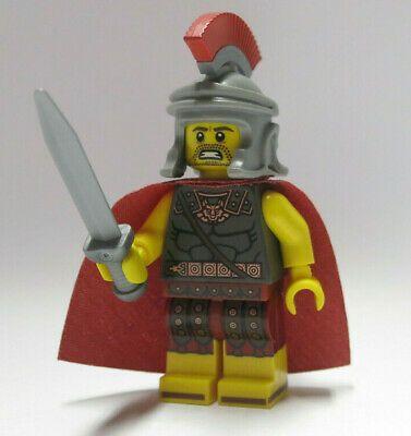 Ad – Roman Commander Series 10 Cape Sword Leader CMF LEGO Minifigure Mini Figure