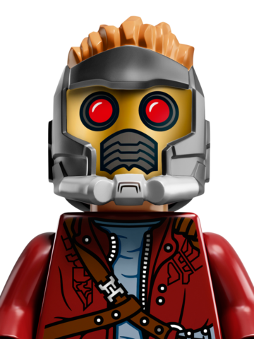 Characters | LEGO® Marvel figures | Official LEGO® Shop US