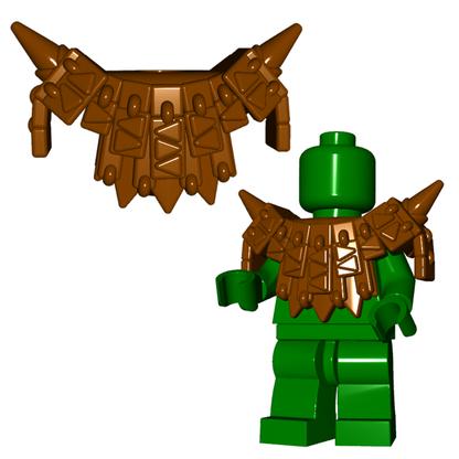 Lizardman Armor