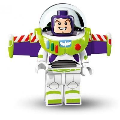 LEGO Minifigures – Disney – Buzz Lightyear | Disney Minifigures | Collectable LEGO Minifigures