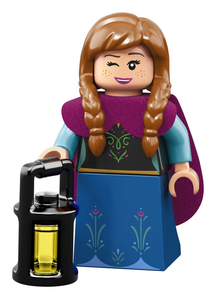 LEGO reveals Disney Collectible Minifigures Series 2 [News] | The Brothers Brick