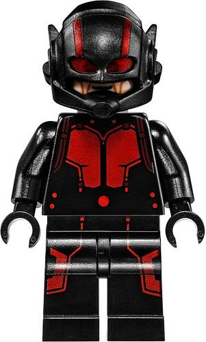 LEGO Marvel Super Heroes Ant-Man Final Battle (76039) Official Press Images – Toy Hype USA