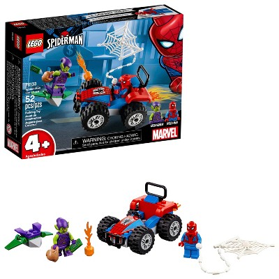Get free shipping from Target. Read reviews and buy LEGO Marvel Super Heroes Spi…
