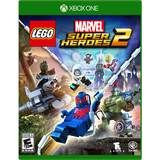 LEGO Marvel Super Heroes 2 Standard Edition – Xbox One
