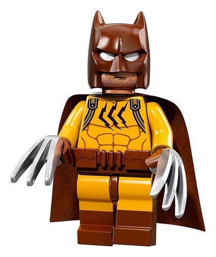 NEW LEGO BATMAN MOVIE MINIFIGURES SERIES 71017 – Catman  | eBay