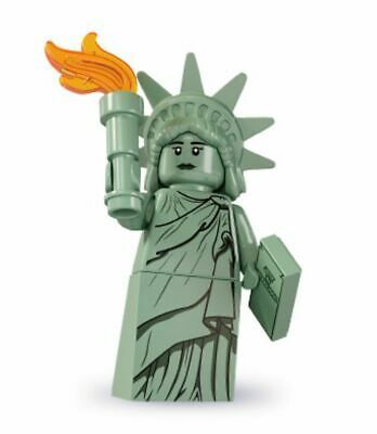 Ad – New Takara Tomy LEGO Minifigures Series 6 Lady of Liberty