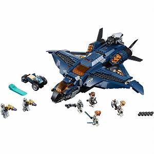 Lego Super Heroes: Avengers Ultimate Quinjet (76126)