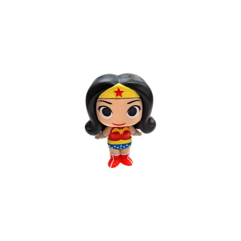 Funko DC Super Heroes and Pets Series 3 Mystery Minis Wonder Woman 1/12 Mystery …