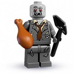 LEGO Minifigure Serie 1