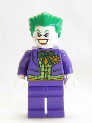 Ad – LEGO 6857 SUPER HEROES MINIFIG – THE JOKER – MINIFIGURE (2012)