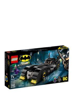 Lego® Super Heroes Batmobile™: Pursuit of The Joker™ 76119